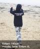 Sainte Barbe Surfing Hoodie - Enfant